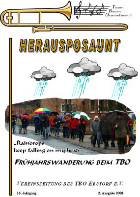 Herausposaunt 2/2008