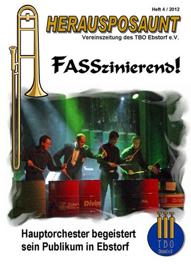 Herausposaunt 4/2012