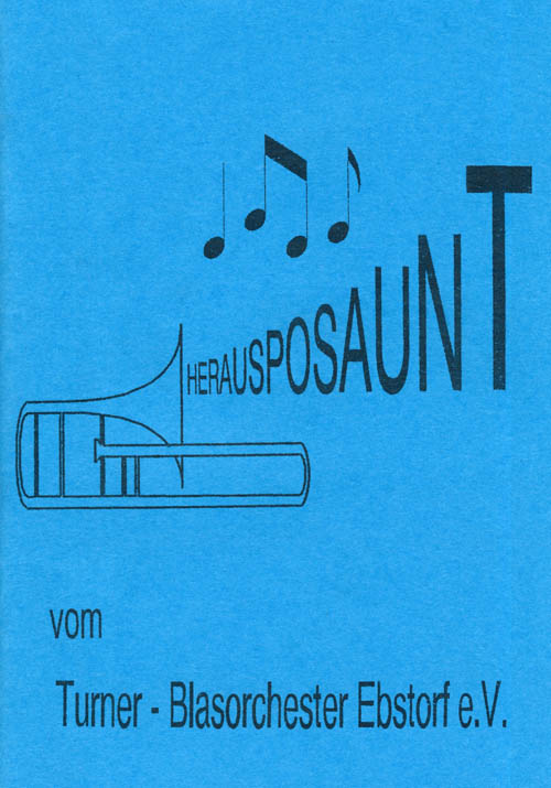 Herausposaunt 2001